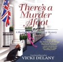 There's a Murder Afoot - eAudiobook
