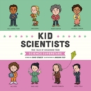 Kid Scientists - eAudiobook