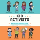 Kid Activists - eAudiobook