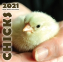 Chicks 2021 Mini Wall Calendar - Book