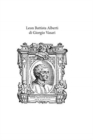 Leon Battista Alberti - Book