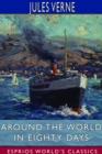 Around the World in Eighty Days (Esprios Classics) - Book