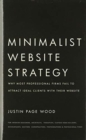 Minimalist Website Strategy - Book