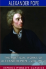 The Poetical Works of Alexander Pope - Volume II (Esprios Classics) - Book