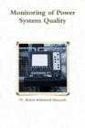 Monitoring of Power System Quality - Book