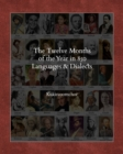 The Twelve Months of the Year in 850 Languages and Dialects - Book
