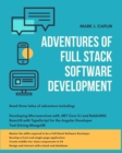 Adventures Of Full Stack Software Development - Book