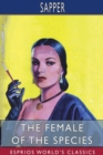 The Female of the Species (Esprios Classics) - Book