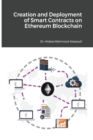 Creation and Deployment of Smart Contracts on Ethereum Blockchain - Book