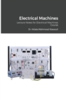 Electrical Machines - Book