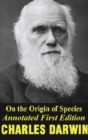 On the origin of species (Annotated) first edition - Book