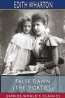 False Dawn (The 'Forties) (Esprios Classics) - Book