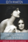 The Old Maid (The 'Fifties) (Esprios Classics) - Book