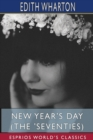 New Year's Day (The 'Seventies) (Esprios Classics) - Book