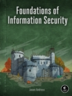 Foundations Of Information Security : A Straightforward Introduction - Book