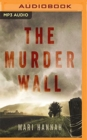 MURDER WALL THE - Book