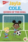 Jayla Cole, Queen of the Goal - eBook