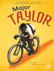 Major Taylor - eBook