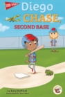 Diego Chase, Second Base - eBook