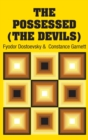The Possessed (The Devils) - Book