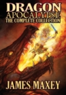 Dragon Apocalypse : The Complete Collection - Book