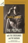 The Prophet with the Forerunner and the Madman - Book