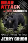 Bear Attack in the Smokies - Book