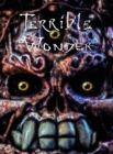 Terrible Wonder - Book