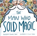 The Man Who Sold Magic - Book