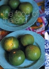The Food of Thailand - Book