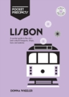 Lisbon Pocket Precincts : A Pocket Guide to the City's Best Cultural Hangouts, Shops, Bars and Eateries - Book