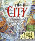 In the City : Our Scrapbook of Souvenirs - Book