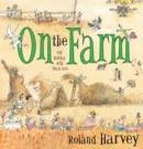 On the Farm : Our Holiday with Uncle Kev - Book
