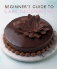 Beginner'S Guide to Cake Decorating - Book