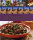 World Kitchen Morocco - Book