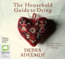 The Household Guide to Dying - Book