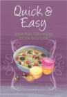Easy Eats: Quick & Easy - Book