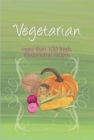 Easy Eats: Vegetarian - Book