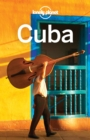 Lonely Planet Cuba - eBook