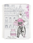 Chic: A Fashion Odyssey - Megan Hess Boxed Journal Set - Book