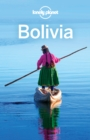 Lonely Planet Bolivia - eBook