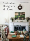 Australian Designers at Home - Book