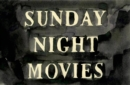 Sunday Night Movies - Book