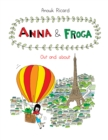 Anna and Forga 5 : Out and About - Book