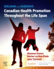 Edelman and Kudzma's Canadian Health Promotion Throughout the Life Span - E-Book - eBook