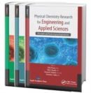 Physical Chemistry Research for Engineering and Applied Sciences - Three Volume Set - Book