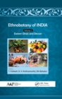 Ethnobotany of India, Volume 1 : Eastern Ghats and Deccan - eBook
