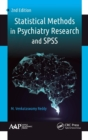 Statistical Methods in Psychiatry Research and SPSS - Book