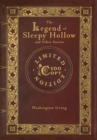 The Legend of Sleepy Hollow and Other Stories (100 Copy Limited Edition) - Book