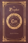 The Prophet (100 Copy Limited Edition) - Book